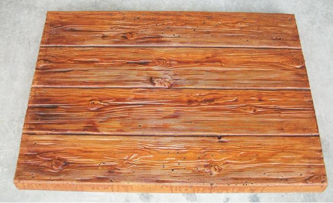 Canecillos y placas hormig n imitaci n madera - Vigas de hormigon imitacion madera ...
