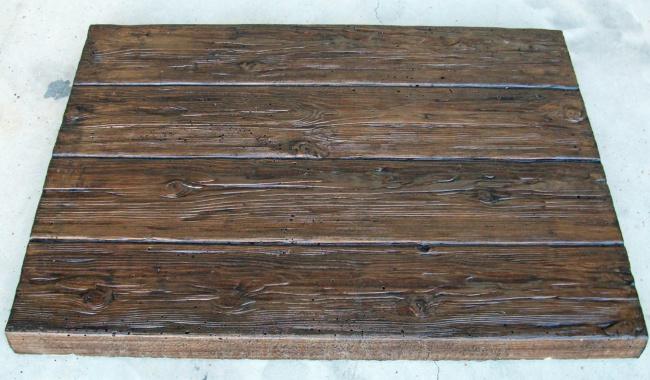 Canecillos y placas hormig n imitaci n madera prefabricados linares - Placas imitacion piedra ...