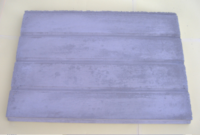 Canecillos y placas en piedra artificial acabado liso - Placas imitacion piedra ...