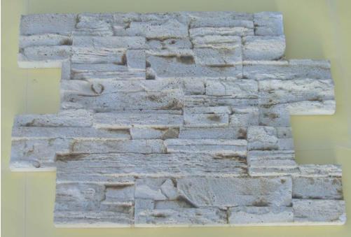 Revestimientos fachadas y paredes decoraci n piedra artificial y natural - Revestimientos de paredes imitacion piedra ...